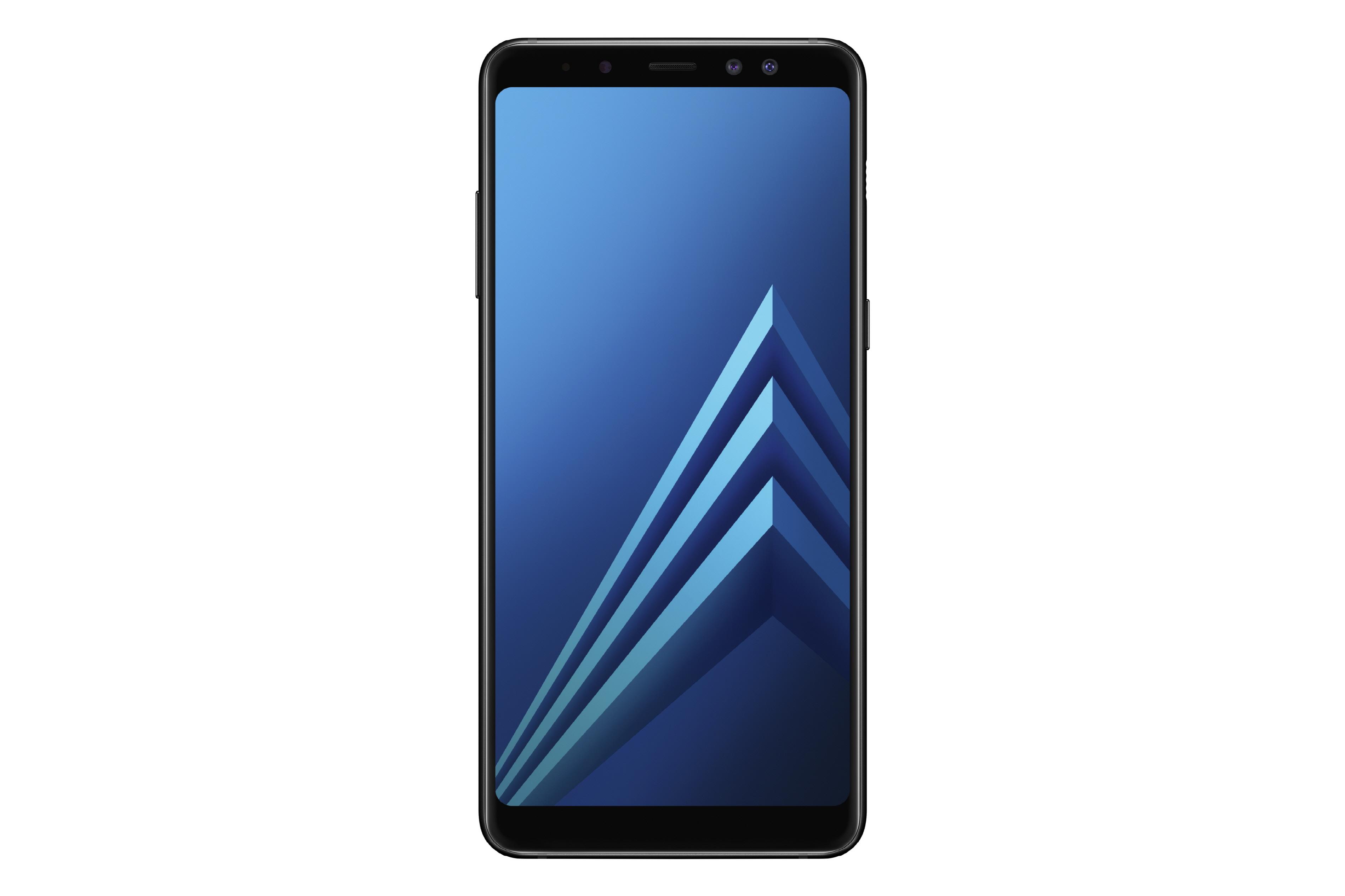 """Flagmanams prilygstantis naujasis """"Samsung Galaxy A8"""" jau Lietuvoje"""