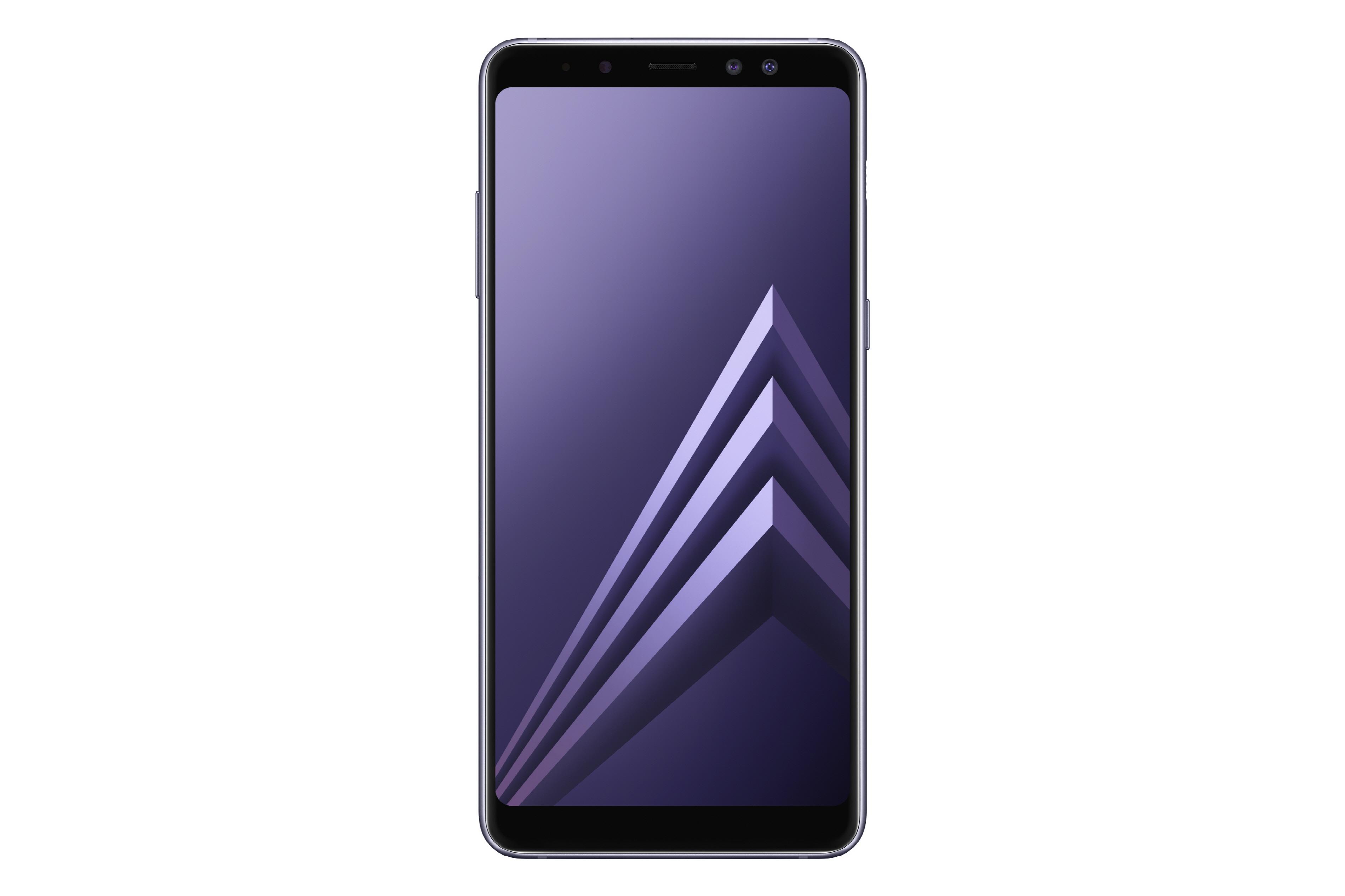 """Geros žinios """"Samsung"""" gerbėjams: prasidėjo išankstiniai """"Galaxy A8"""" užsakymai"""