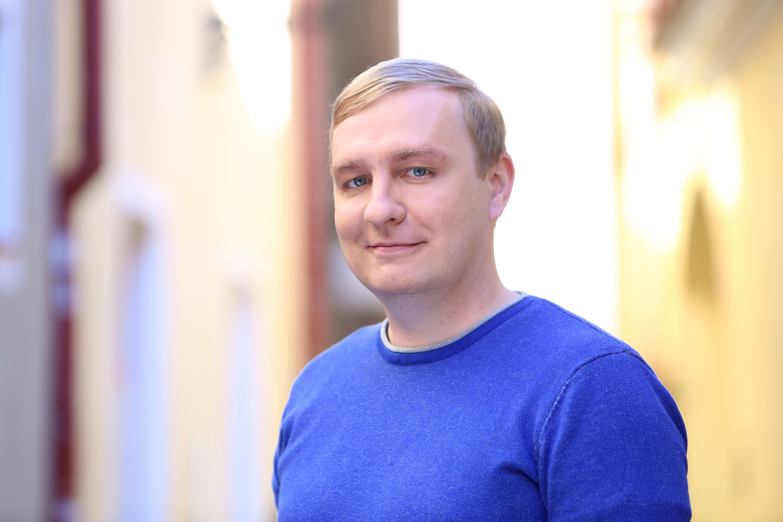 Futurologas iš Estijos įvardijo tris svarbiausias kryptis Lietuvos vyriausybei