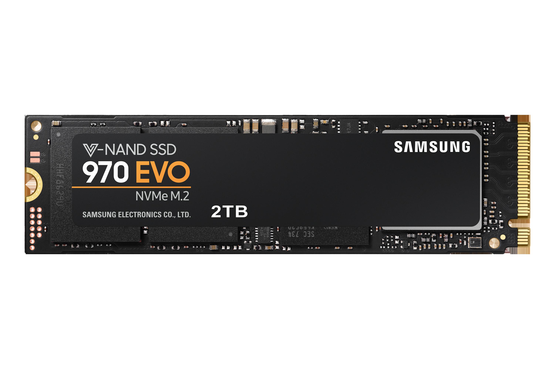 """""""Samsung"""" pristatė naujus itin našius diskus """"970 PRO"""" ir """"970 EVO"""""""