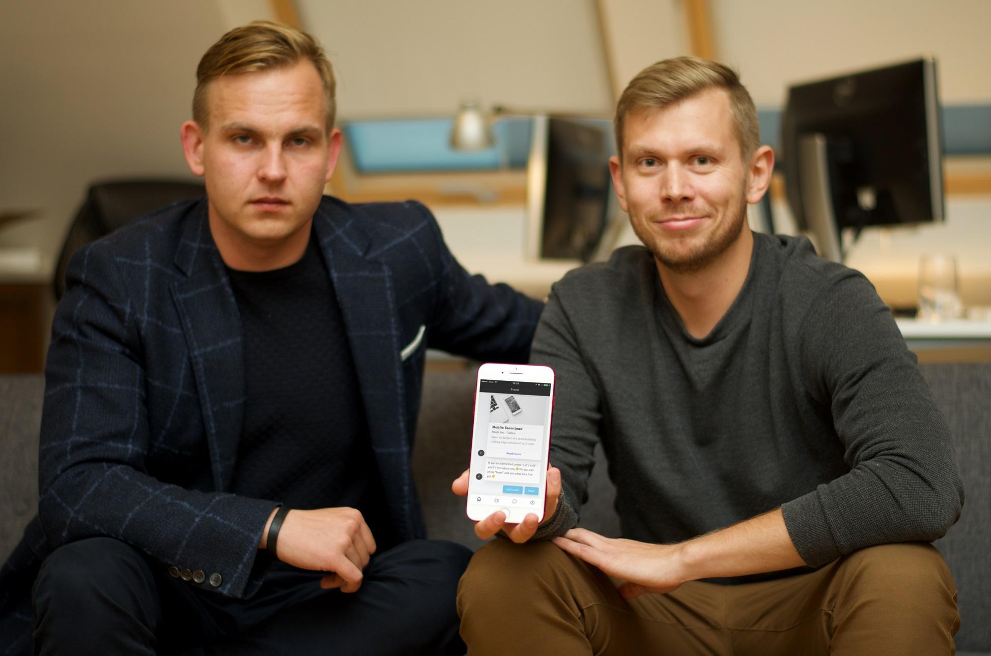 Lietuvos darbo rinką sudrebinusiam startuoliui – milijono eurų investicija