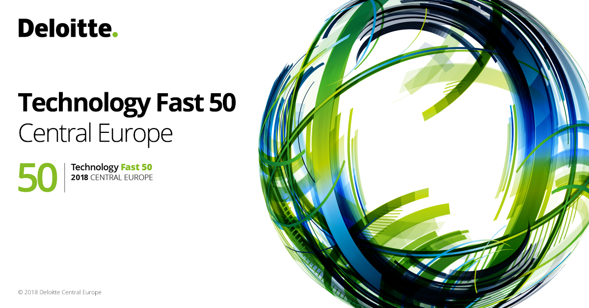 Tęsiasi technologijų įmonių registracija į 2018 m. Deloitte Technology Fast 50 reitingą