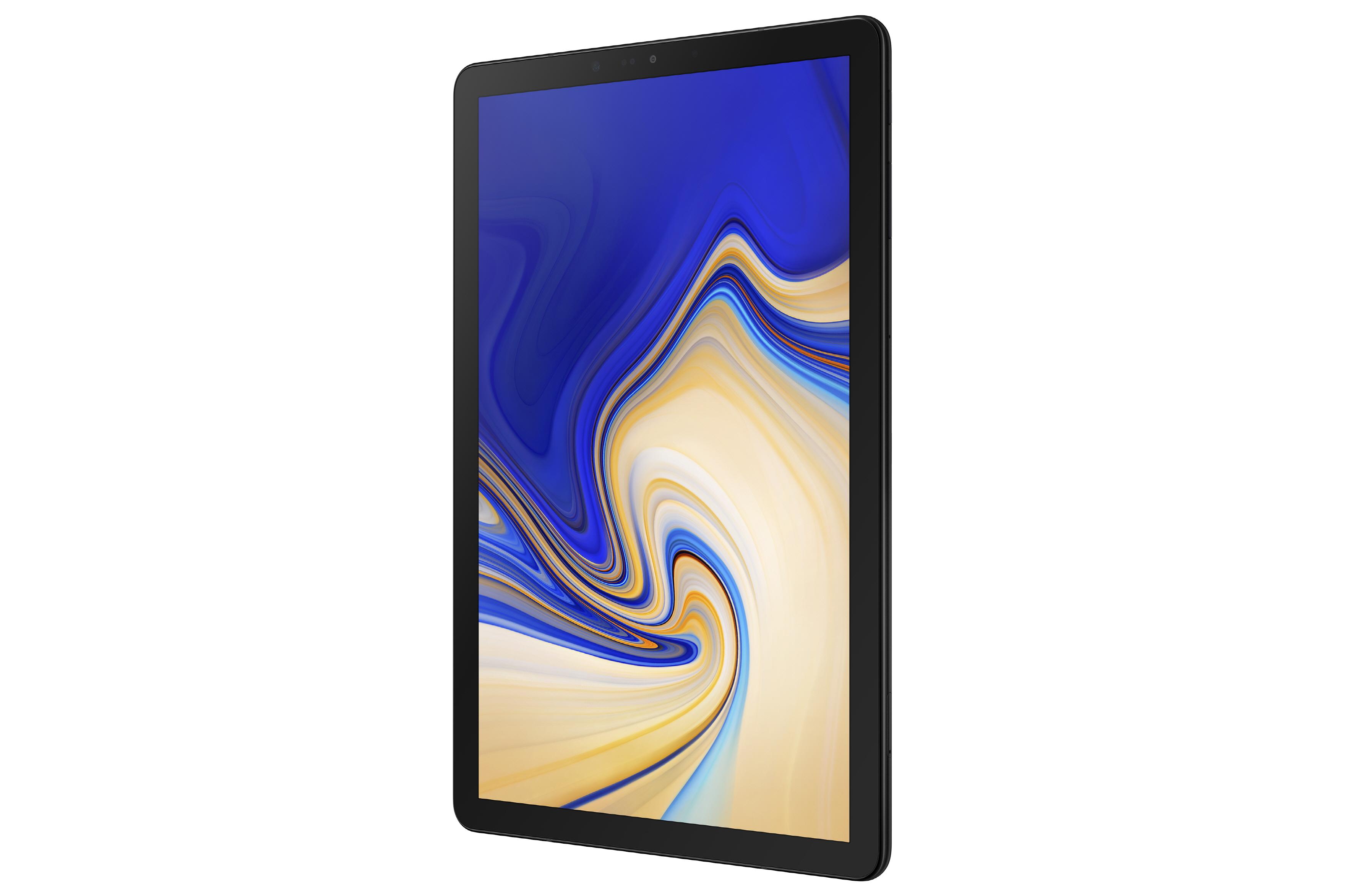 """Galingą ir stilingą planšetę """"Samsung Galaxy Tab S4"""" jau galima įsigyti ir Lietuvoje"""