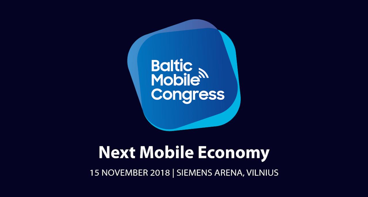 Vilniuje – pasaulio eskpertų įžvalgos apie mobiliosios ekonomikos ateitį