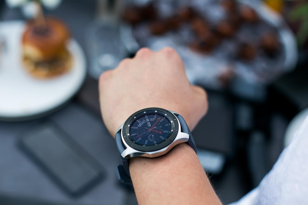 5 priežastys, kodėl jums reikia išmaniojo laikrodžio