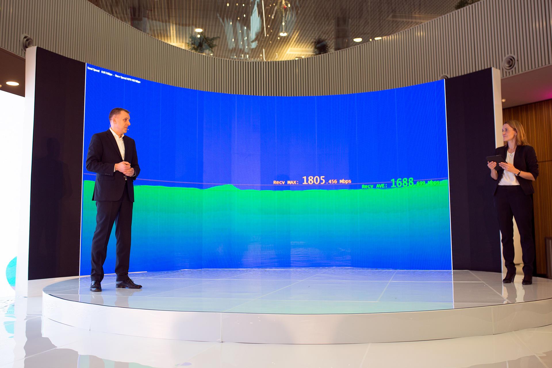 """5G jau Lietuvoje: """"Telia"""" žengia į naują ryšio erą su įspūdingu rekordu"""