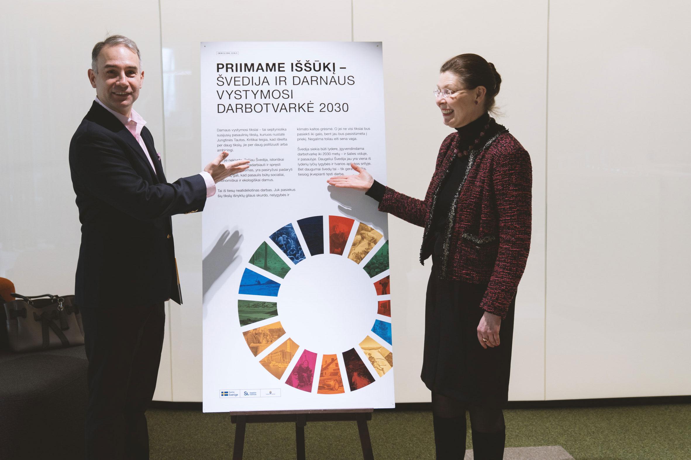 """""""Tele2"""" priima iššūkį: jungiasi prie JT Darnaus vystymosi darbotvarkės 2030"""