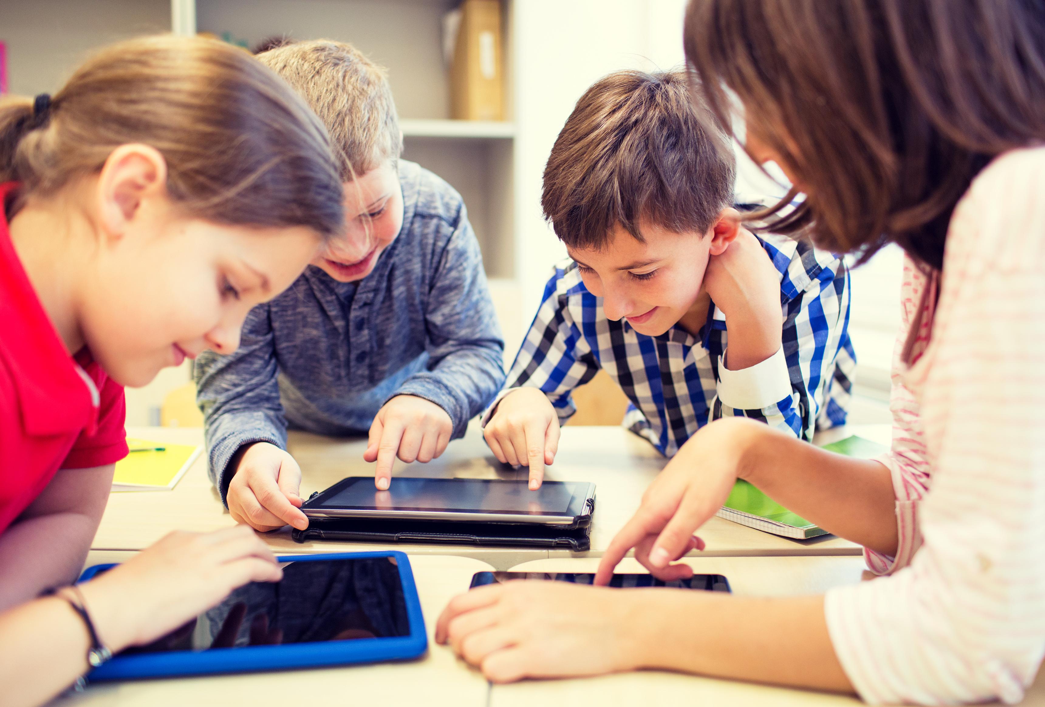 Technologijų ekspertas: kokias pasaulio inovacijas edukacijoje turėtų perimti ir Lietuva?