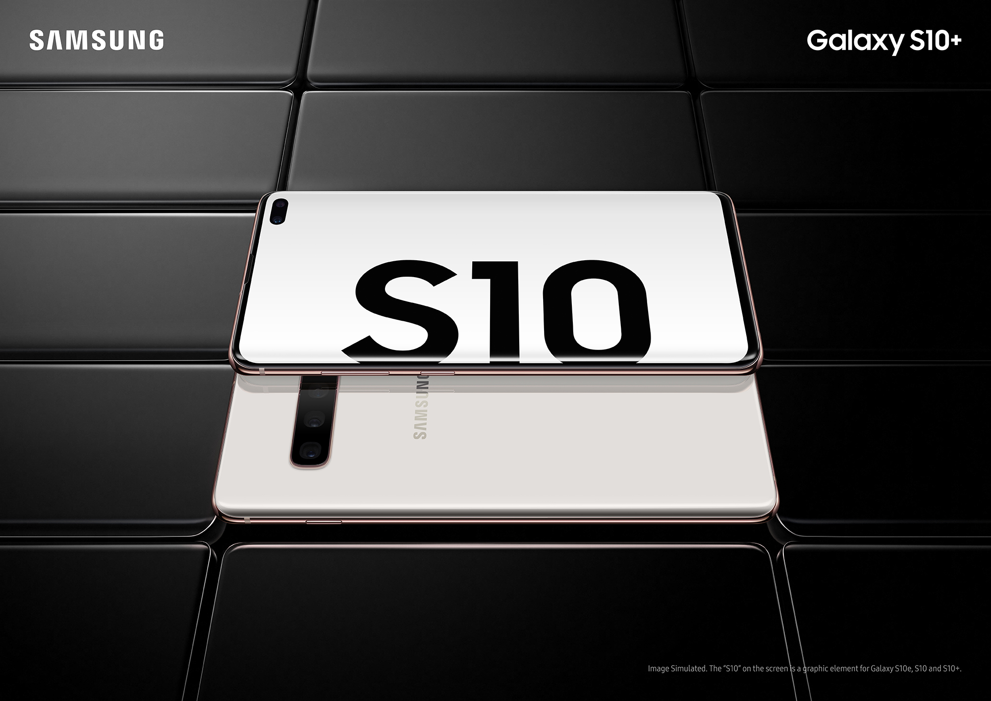 """Naujojo """"Samsung"""" flagmano išankstiniai užsakymai pranoko lūkesčius"""