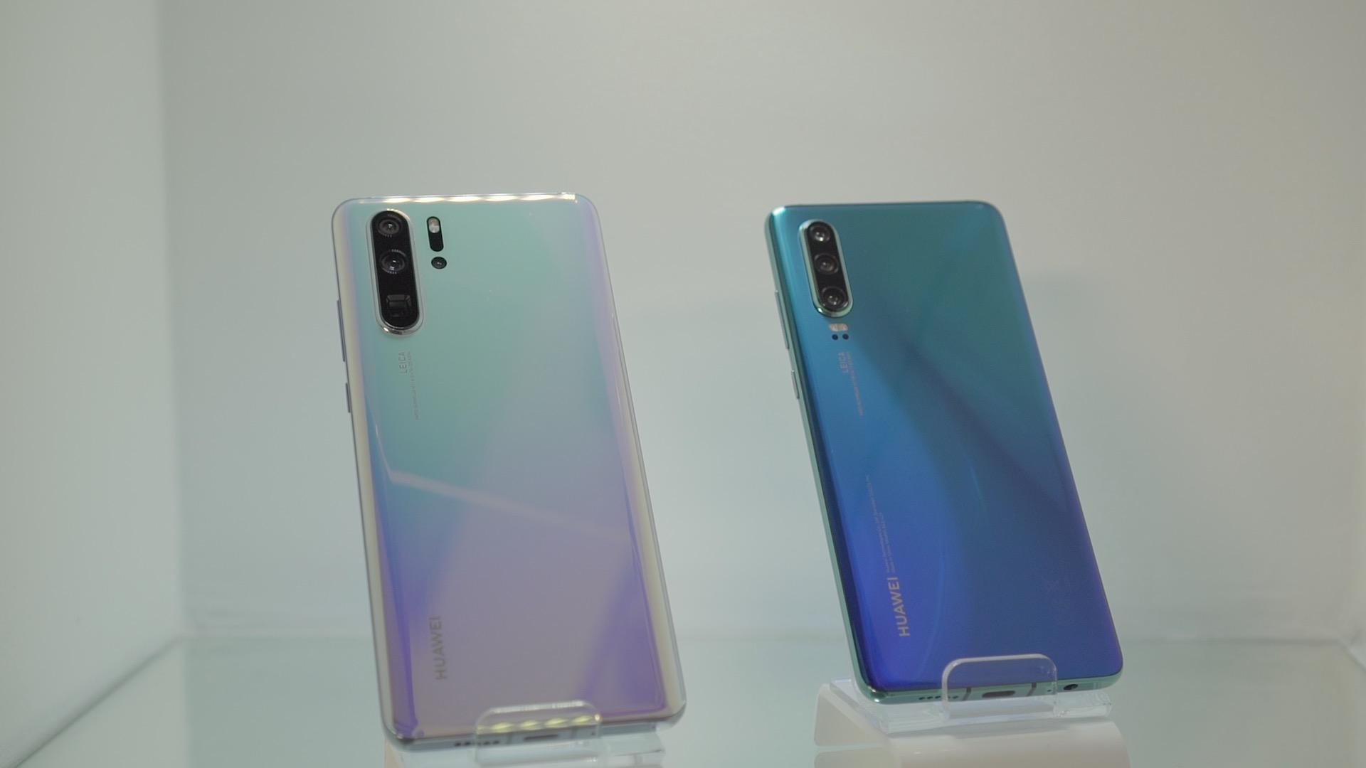"""Naujieji """"Huawei P30"""" ir """"Huawei P30 Pro"""" jau čia: 5 priežastys nusiimti prieš juos kepurę"""