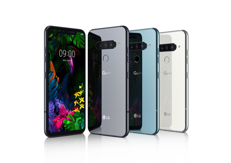 """""""LG G8S ThinQ™"""" išmanųjį telefoną su naująja Z kamera Lietuvoje bus galima įsigyti nuo liepos vidurio"""