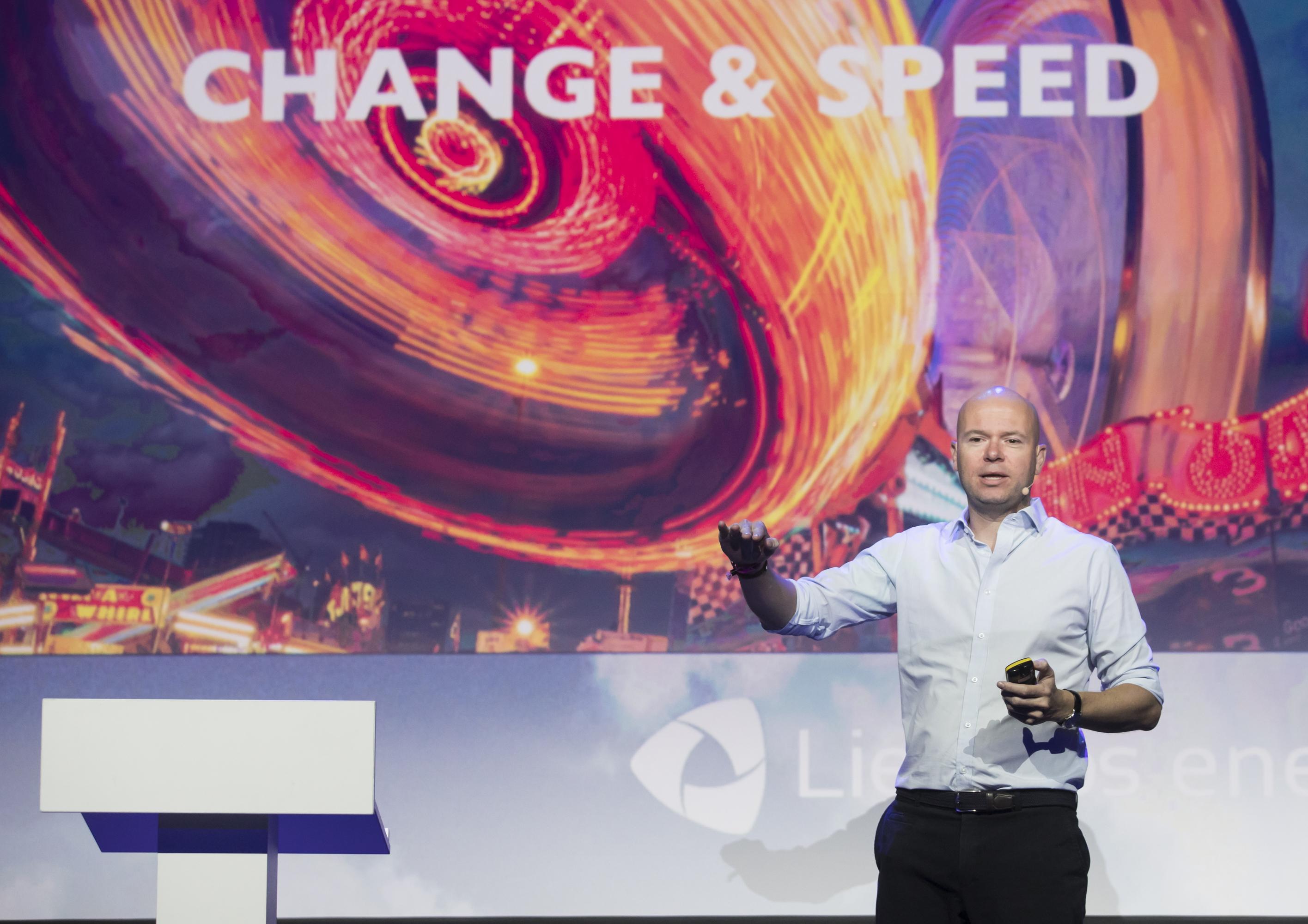 Ketvirtoji pramonės revoliucija – versle išliks tik inovatoriai