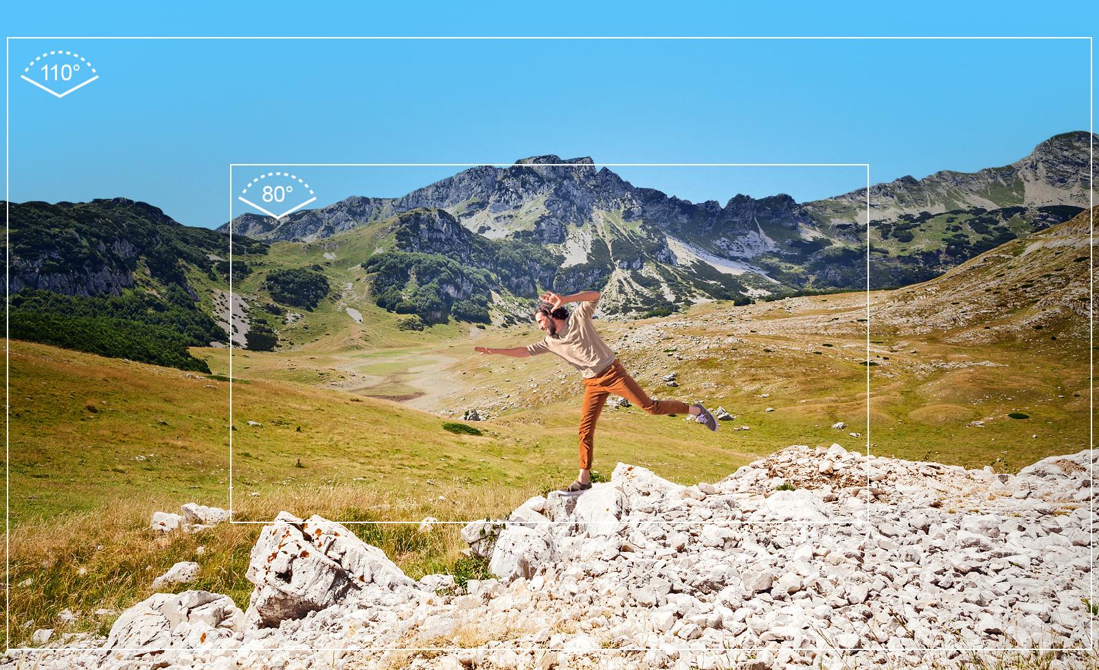 Kaip profesionaliai fotografuoti nebrangiu išmaniuoju telefonu: 5 paprasti žingsniai kiekvienam