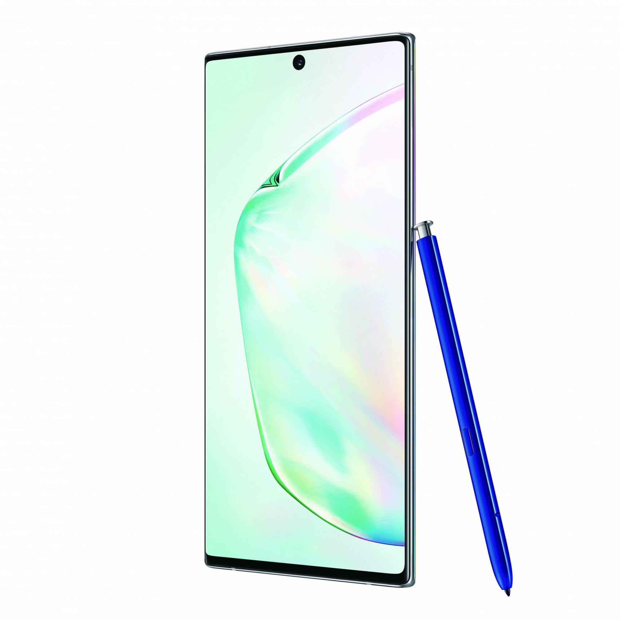 """""""Tele2"""" jau priima """"Galaxy Note 10"""" ir """"Galaxy Note 10+"""" užsakymus, užsisakius dabar – galima atgauti iki 500 Eur"""