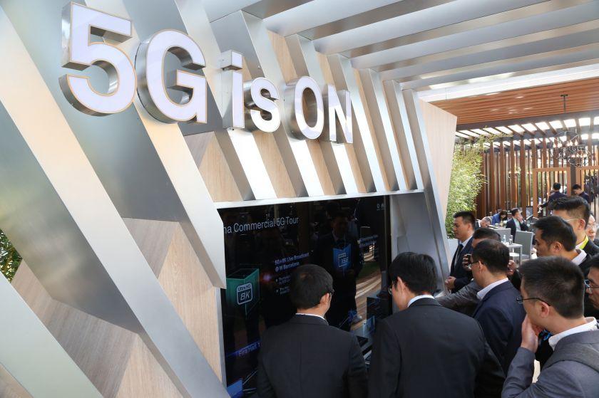 """Norvegija atveria kelią """"Huawei"""" 5G įrangos diegimui"""
