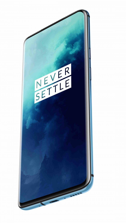 """2019 metų telefonu išrinktas """"OnePlus 7T Pro"""""""