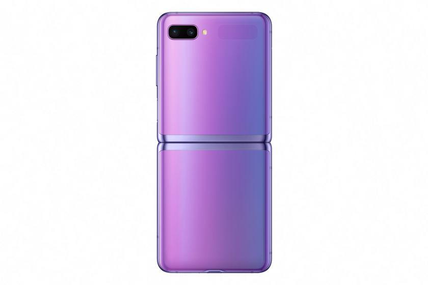 """Ilgai lauktą sulenkiamą """"Samsung"""" išmanųjį galima įsigyti ir Lietuvoje"""