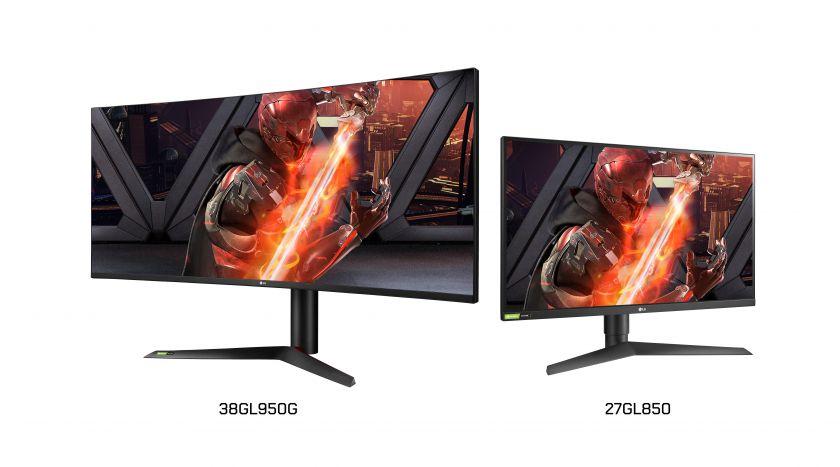 """Kompiuteriniams žaidimams skirtą monitorių """"LG UltraGear™"""" jau galima įsigyti ir Lietuvoje"""