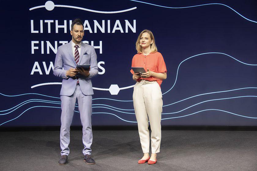 Pirmą kartą Lietuvoje vykusiuose prestižiniuose Fintech apdovanojimuose – 10 ryškiausių pasiekimų