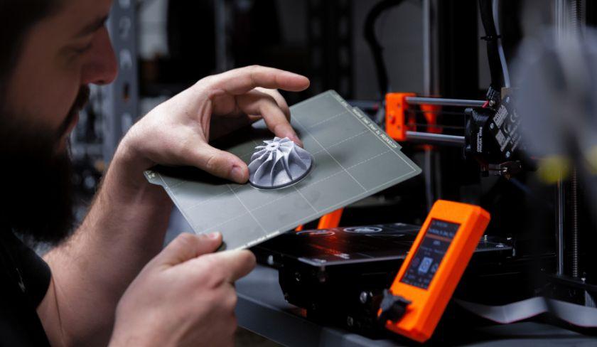 3D spausdintuvas – kada jį naudosime kasdienybėje?