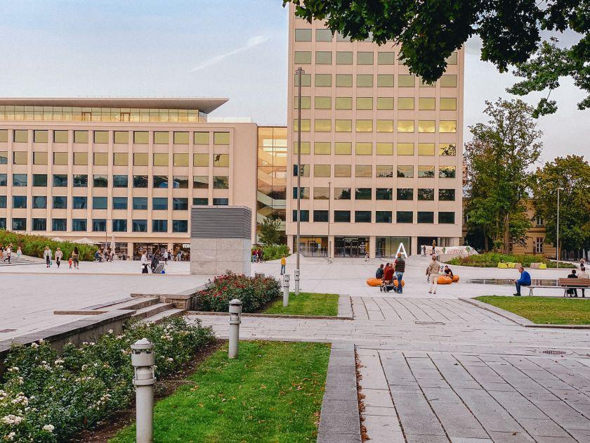 """Augantis """"TeleSoftas"""" gyvena artėjančių įkurtuvių nuotaikomis: modernus biuras Kauno centre atvers duris jau liepą"""