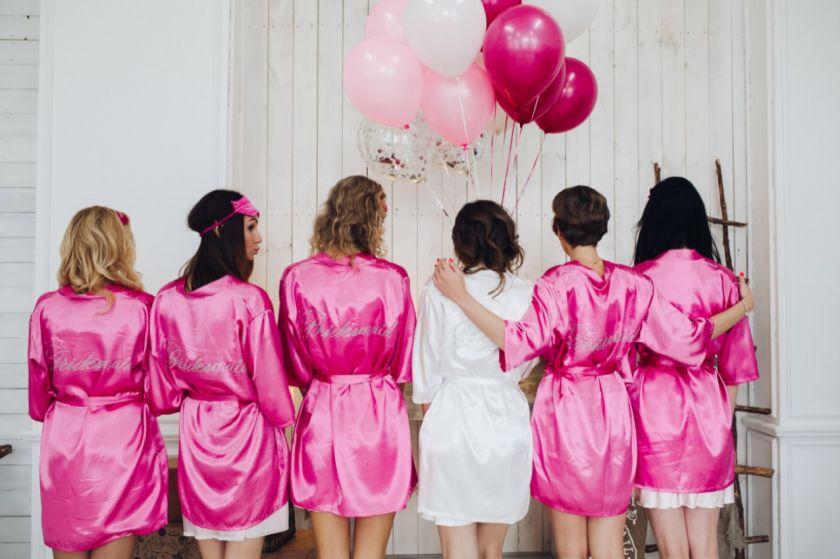 Vestuvių sezonas: 5 programėlės nepamirštamam mergvakariui ar bernvakariui