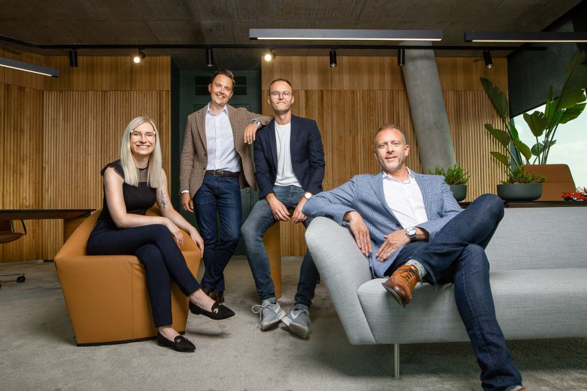 """Lietuviškas startuolis """"PVcase"""" pritraukė 20 mln. eurų investiciją"""