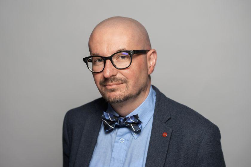 Prof. Tomas Krilavičius: Elektroninė erdvė tampa nesaugi, žmonėms ji suteikia sąlygas kalbėti taip, kaip gyvai prabilti greičiausiai nesugalvotų